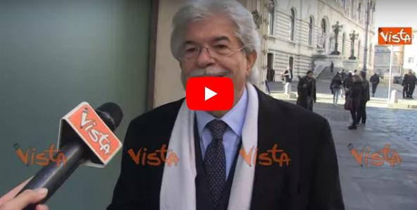 """Photo of Razzi: """"Di Battista non si ricandida? Io sì, mi sento giovane e in forma"""" – MONDO NEWS"""