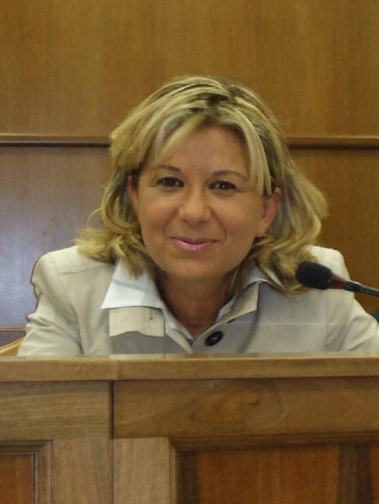 Photo of Sanità: Rosa Iorio direttore del Distretto di Campobasso. A Isernia incarico per Lucio De Bernardo