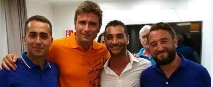"""Photo of Sicilia, candidato M5s arrestato per estorsione. Il Movimento lo sospende, Di Maio: """"Si è fatto fuori da solo"""" – Il Fatto Quotidiano"""