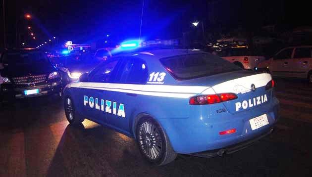 Photo of Tentato omidicio nella notte, provvidenziale intervento della Polizia