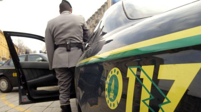 Photo of Droga, blitz delle Fiamme Gialle: quattro arresti