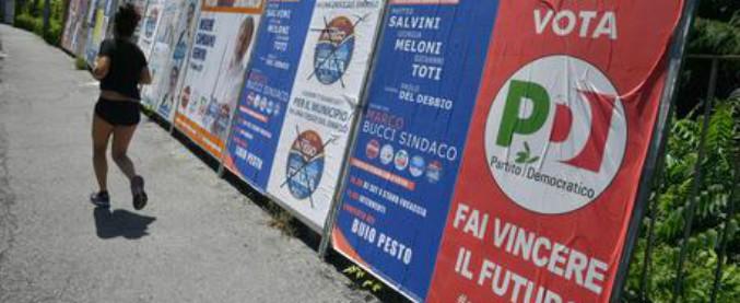 Photo of Elezioni, dal Pd fragile nelle Regioni rosse al primato del M5s che non produce seggi: la fuga per la vittoria del centrodestra – Il Fatto Quotidiano