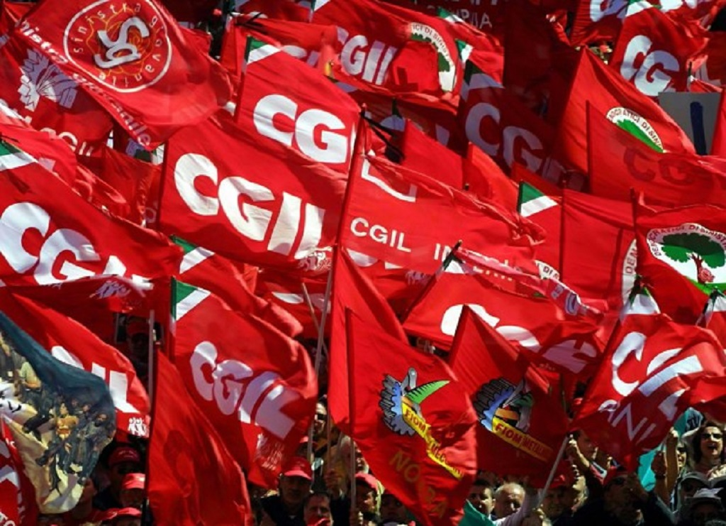 """Photo of Emergenza lavoro in Molise, la Cgil: """"Tante parole e pochi fatti"""""""
