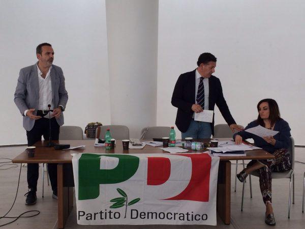 Photo of Frattura rilancia le primarie «Se non c'è condivisione sul nome questo è il metodo»   PrimoPiano Molise