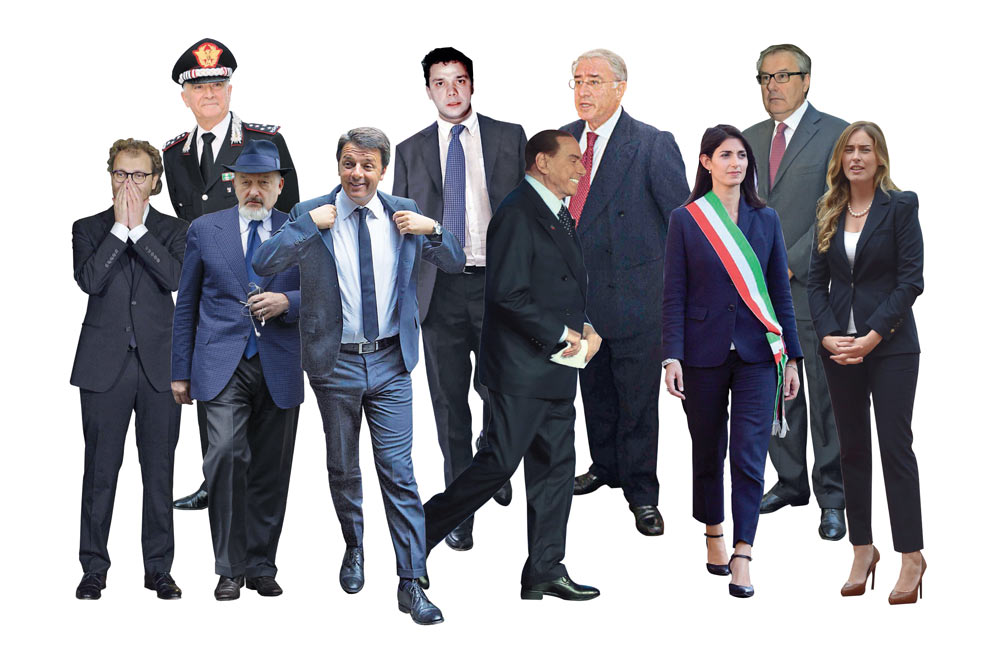 Photo of Giustizia a orologeria (al contrario) sul voto