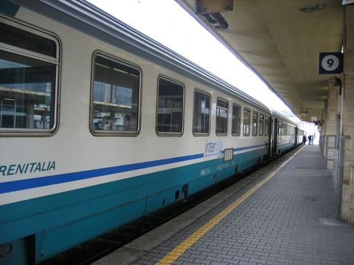 Photo of 'Il disastro di Natale' è servito sul treno Roma – Campobasso