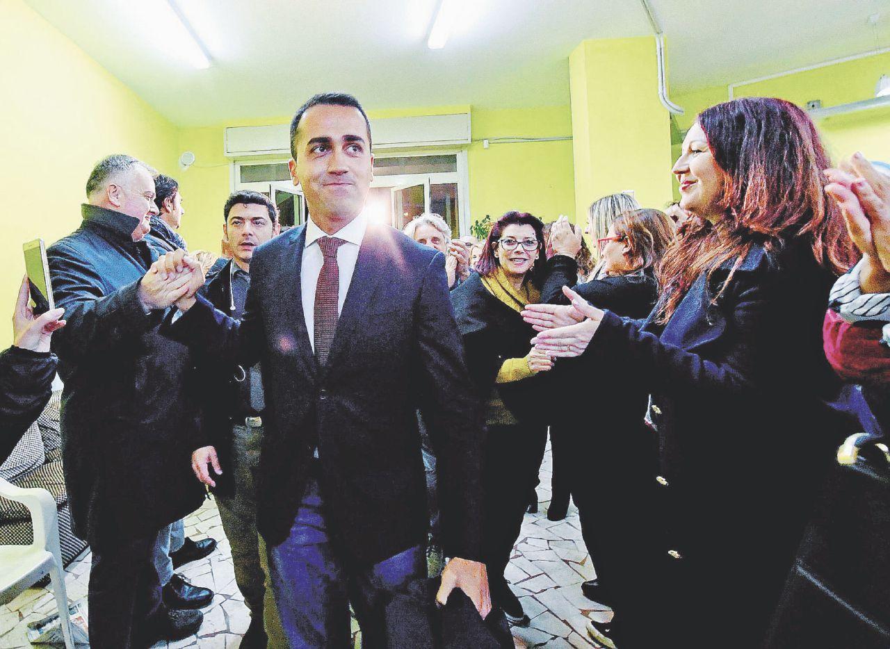 Photo of In Edicola sul Fatto Quotidiano del 30 dicembre: 5Stelle, si cambia: liste aperte e filtro di Grillo e Di Maio – Il Fatto Quotidiano