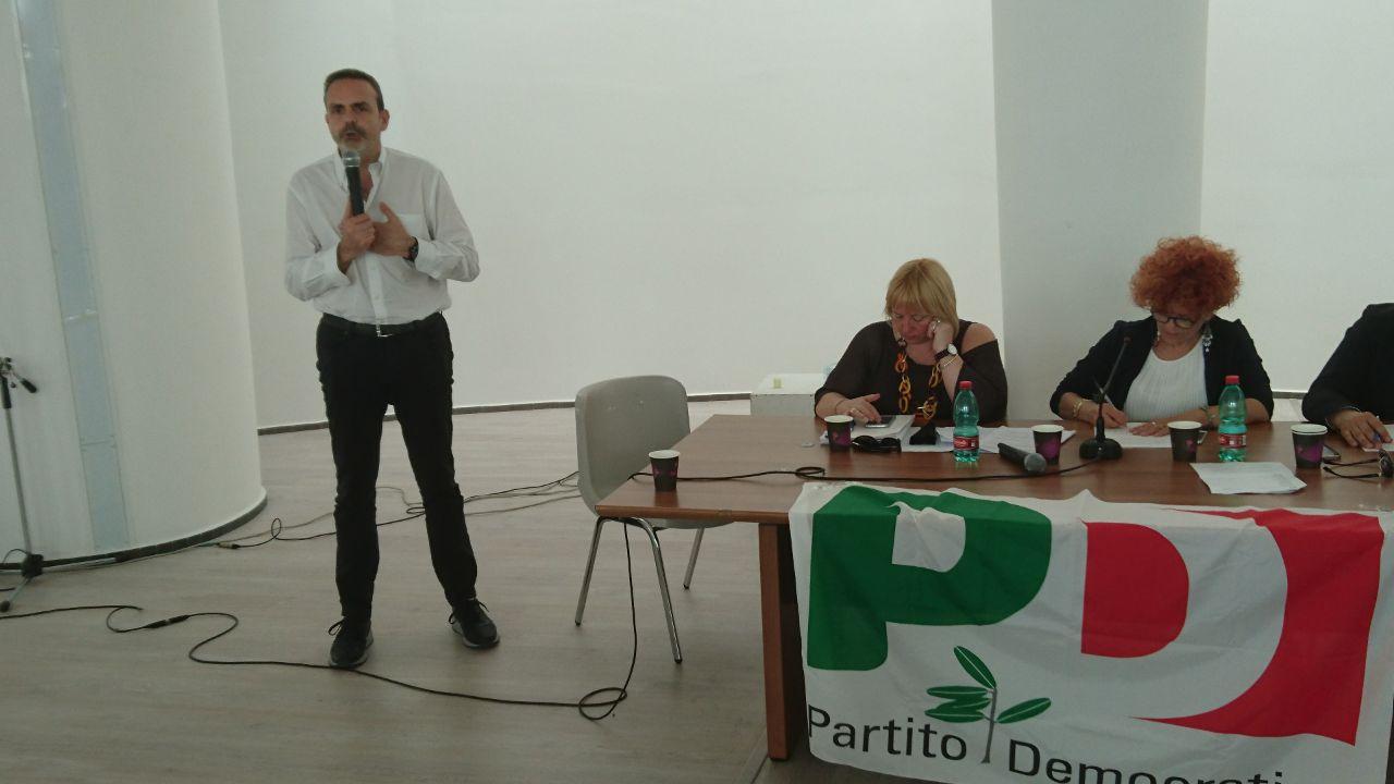 Photo of Isernia, gelo del Pd sul 'Frattura-bis'