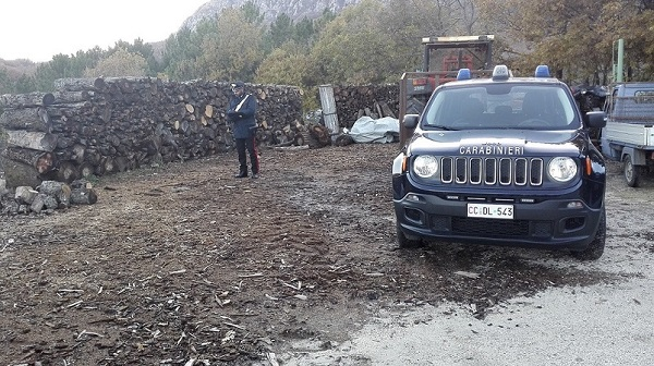 Photo of Lavoro nero e omessa sicurezza sui cantieri, tre denunce