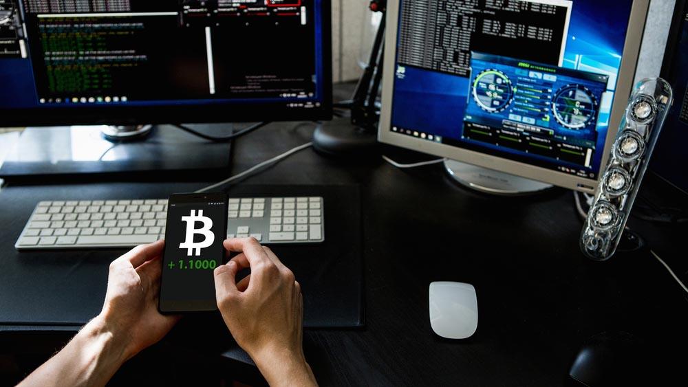 Photo of Le 5 truffe Bitcoin più comuni e come difendersi | Libero Tecnologia