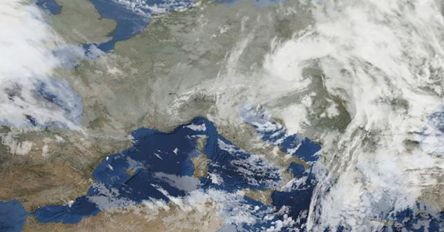 Photo of METEO IN MOLISE – San Silvestro: l'incursione artica si allontana, a seguire miglioramento e aumento delle temperature