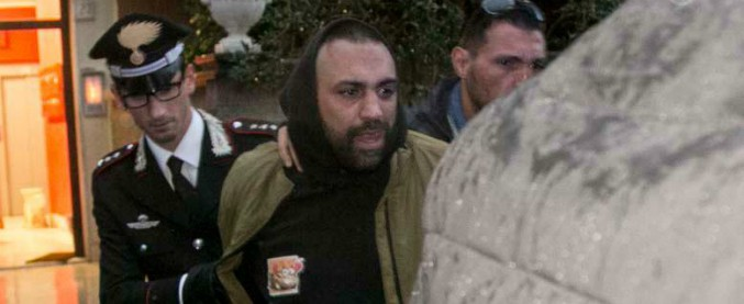 Photo of Roberto Spada, chiusa l'inchiesta per l'aggressione a giornalista. Resta l'aggravante mafiosa – Il Fatto Quotidiano