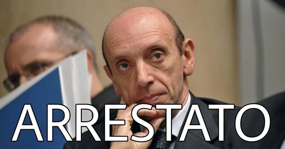 Photo of SCOPERTA UNA MEGA TRUFFA ALLO STATO: ARRESTATO L'EX PRESIDENTE INPS CHE DETENEVA IL RECORD DI POLTRONE D'ORO. ECCO COSA COMBINO'…