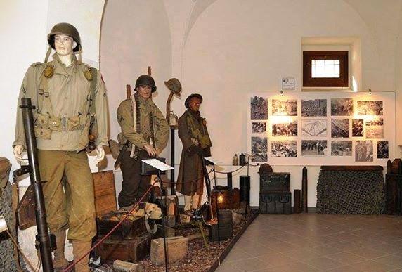 Photo of Winterline, il museo di Venafro riapre i battenti con una sala multimediale e la biblioteca tematica | PrimoPiano Molise