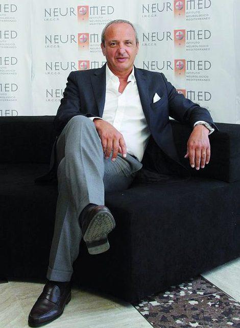 Photo of Berlusconi ha deciso, nel collegio di Isernia corre Mario Pietracupa   PrimoPiano Molise