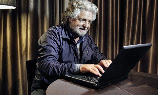 """Photo of Election day, il caso approda sul blog di Beppe Grillo: """"I vecchi partiti hanno paura e i cittadini pagano"""" – Notizie Molise"""