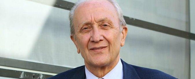 Photo of Ferdinando Imposimato, morto il giudice del caso Moro e dell'attentato a Wojtyla. Candidato da M5s per il Quirinale nel 2015 – Il Fatto Quotidiano