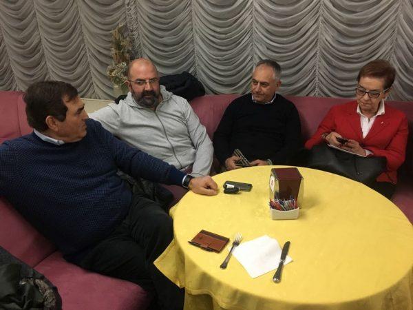 Photo of Il centrodestra serra le file «Discutiamo sul programma» | PrimoPiano Molise