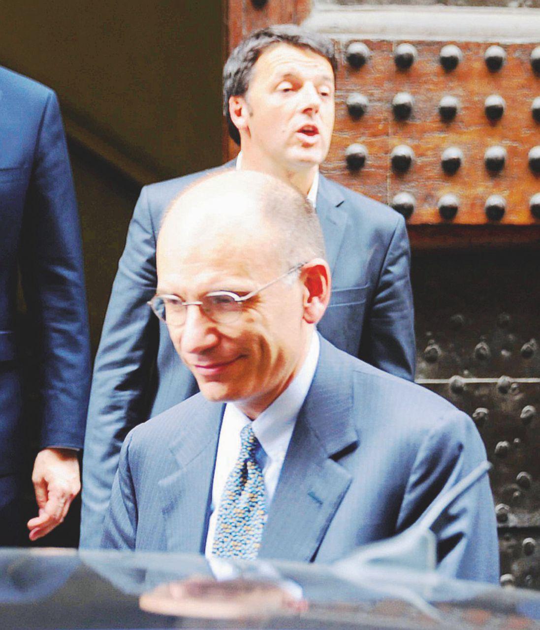 Photo of Imprese, tabacchi, banche: i mille aiutini del governo Renzi