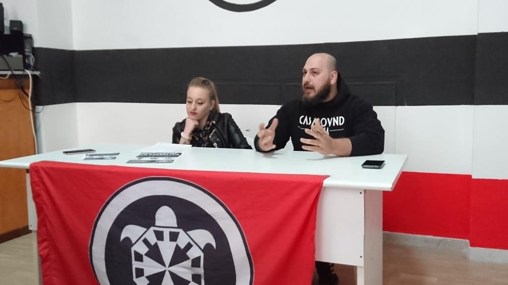Photo of Isernia, CasaPound invoca la chiusura dei centri d'accoglienza