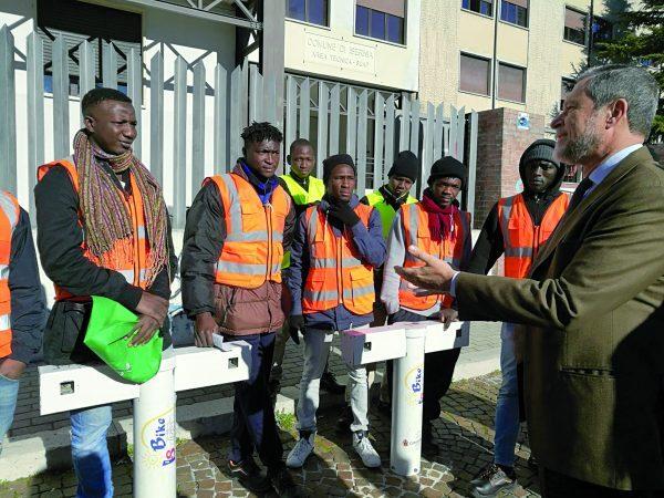 Photo of Lavoro e integrazione, prende forma il progetto di Prefettura e Comune di Isernia | PrimoPiano Molise
