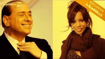 Photo of Le intercettazioni telefoniche di Silvio Berlusconi…???  Grande Bomber…???  …
