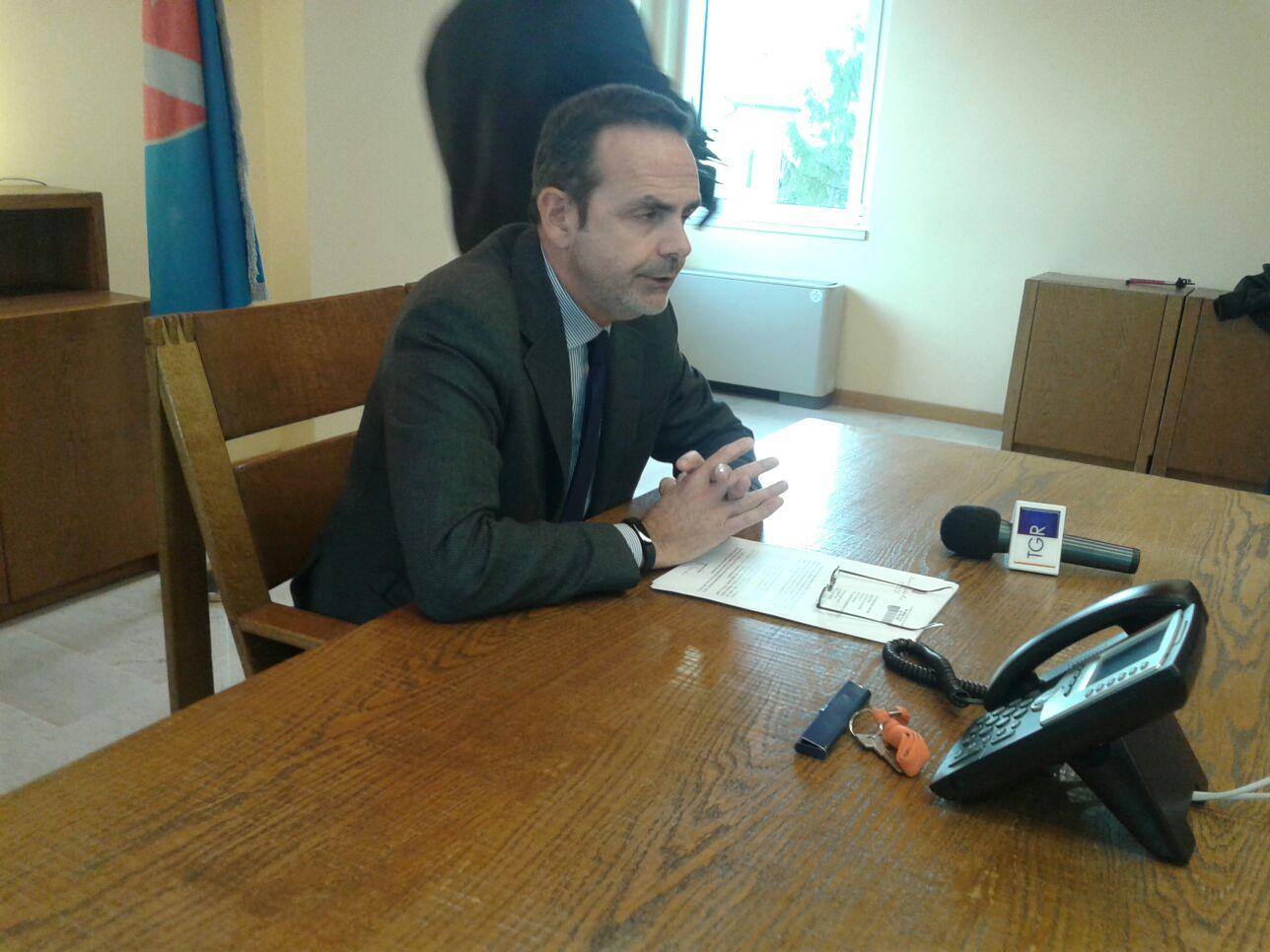 Photo of Legge elettorale, il governo chiede di abbassare la soglia si sbarramento per le coalizioni