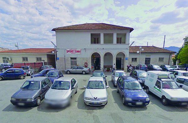 Photo of «Piazza stazione a Venafro come via D'Amelio», Sorbo: Cantone raccapricciante | PrimoPiano Molise