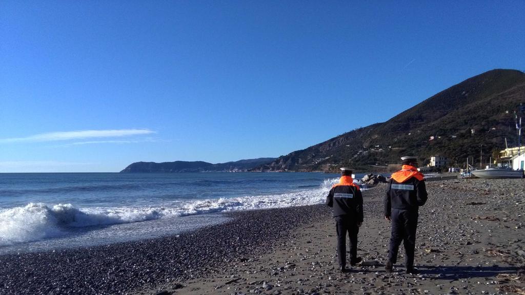 Photo of Ritrovato il corpo della ragazza che si è lanciata in mare dopo la lite col fidanzato a Capodanno