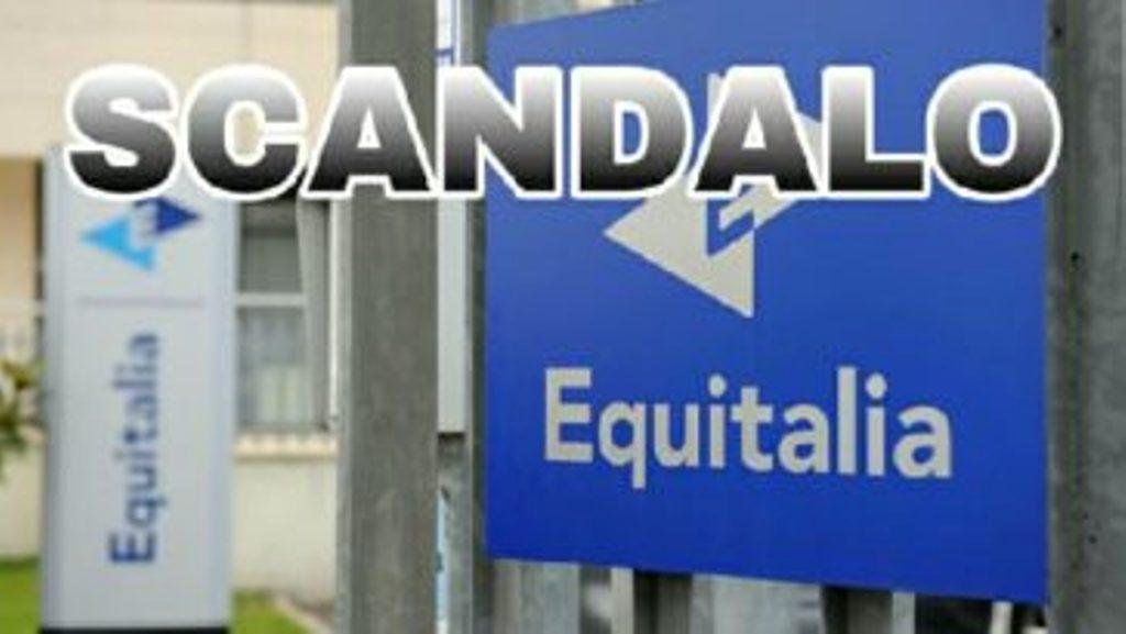 """Photo of Scandalo Equitalia! Scoprite chi chiedeva favori per farsi """"cancellare i debiti""""…..e la povera gente è presa alla gola!"""