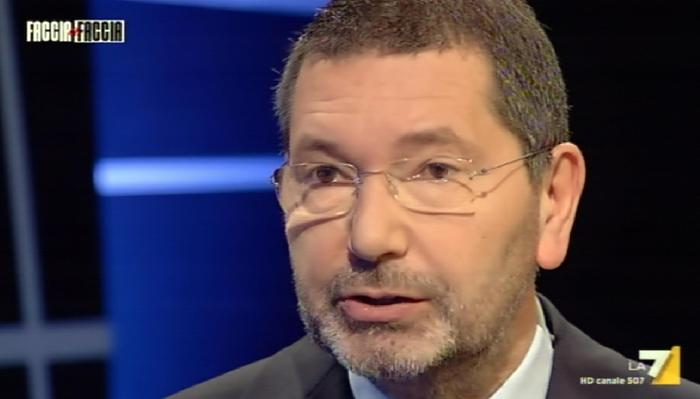 Photo of Scontrini, Marino condannato a 2 anni – Ultima Ora