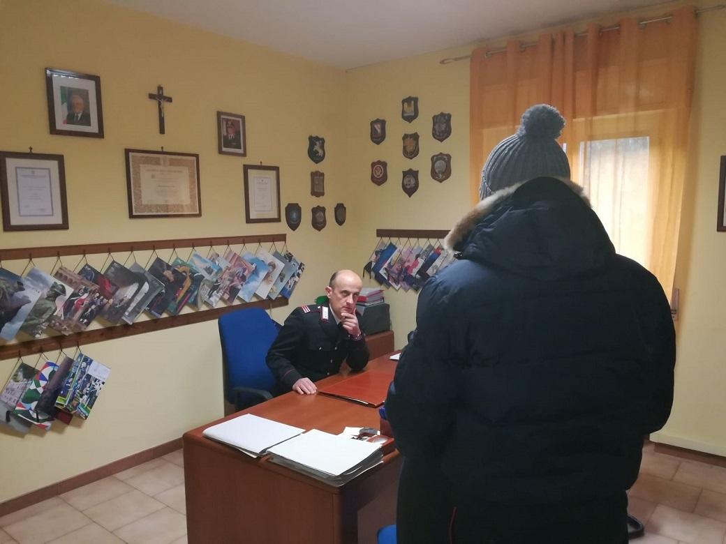 Photo of Truffava imprenditori e negozianti di Isernia: smascherato il finto avvocato