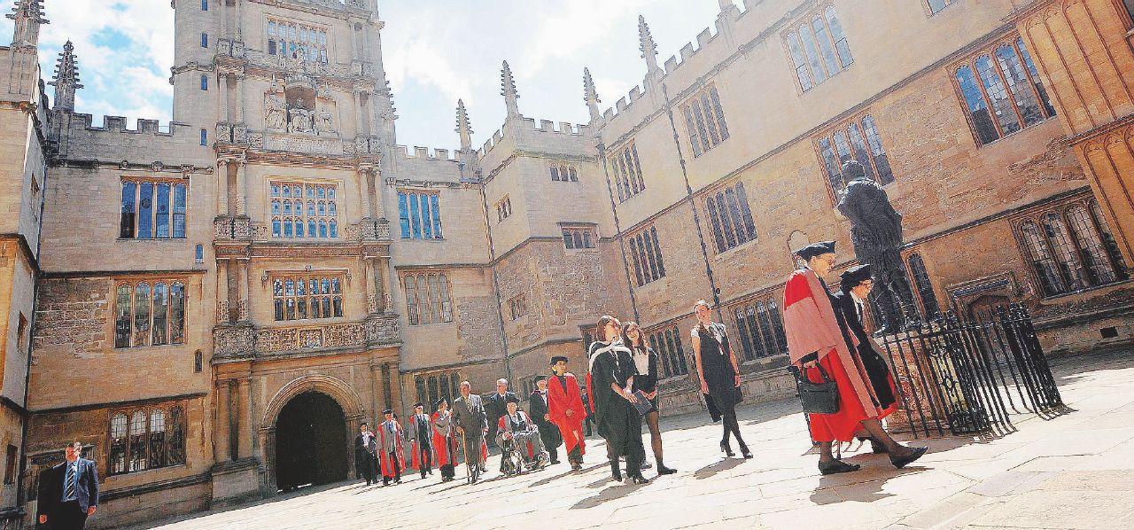 Photo of Università, Londra insegna perché deve essere gratis