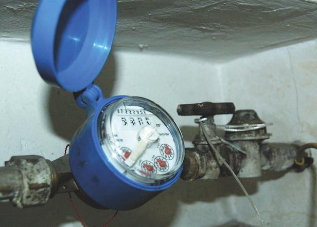 Photo of Alcuni consigli per preservare contatori e tubature dell'acqua dal gelo