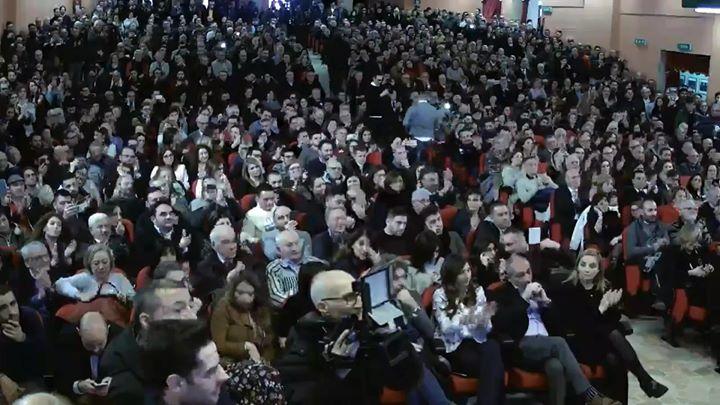 Photo of Buona domenica da Afragola . Collegatevi e condividete!