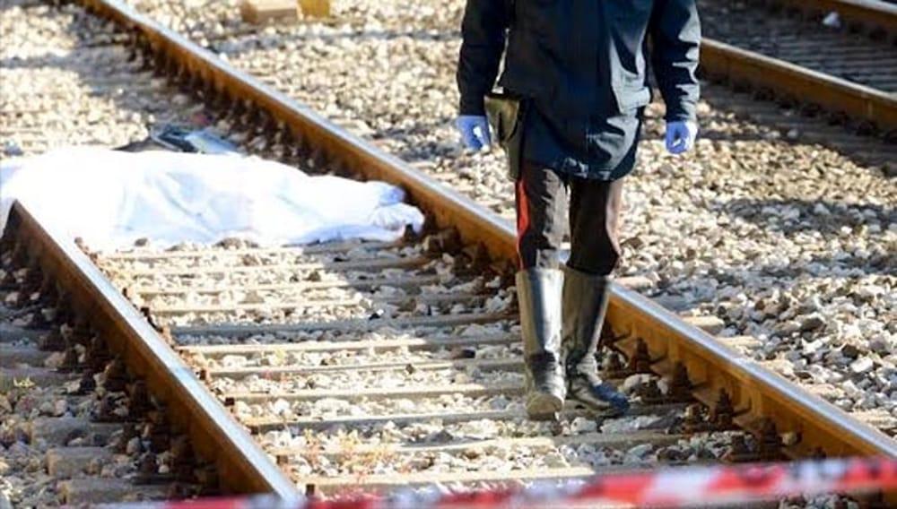 Photo of Campobasso-Roma, cadavere senza testa sui binari: treno arrivato con 4 ore di ritardo