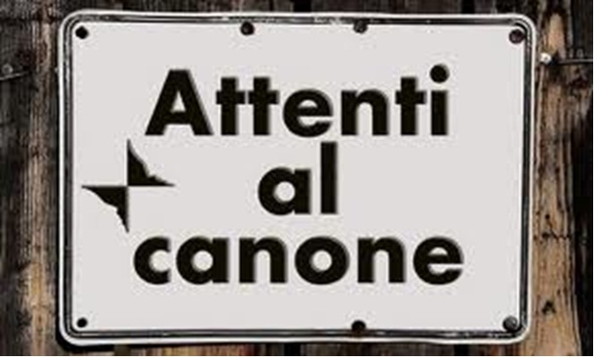 Photo of CANONE RAI – Una spada sulla testa degli italiani