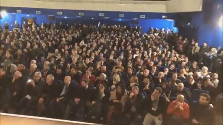 Photo of Diffondete in massa questo video, tutti devono sapere che il M5S di Luigi Di Mai…