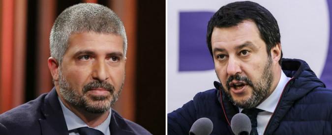 """Photo of Elezioni, Casapound: """"Pronti a sostenere un governo di Matteo Salvini"""". Il leader della Lega: """"Dal 5 marzo parlo con tutti"""" – Il Fatto Quotidiano"""