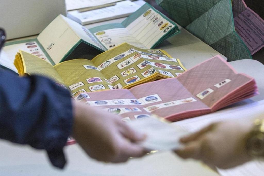 Photo of Elezioni Politiche, sorteggiato l'ordine delle liste e delle coalizioni