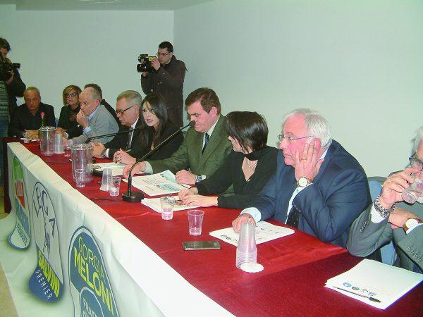 Photo of Le regionali agitano il centrodestra «Il tavolo decida»   PrimoPiano Molise