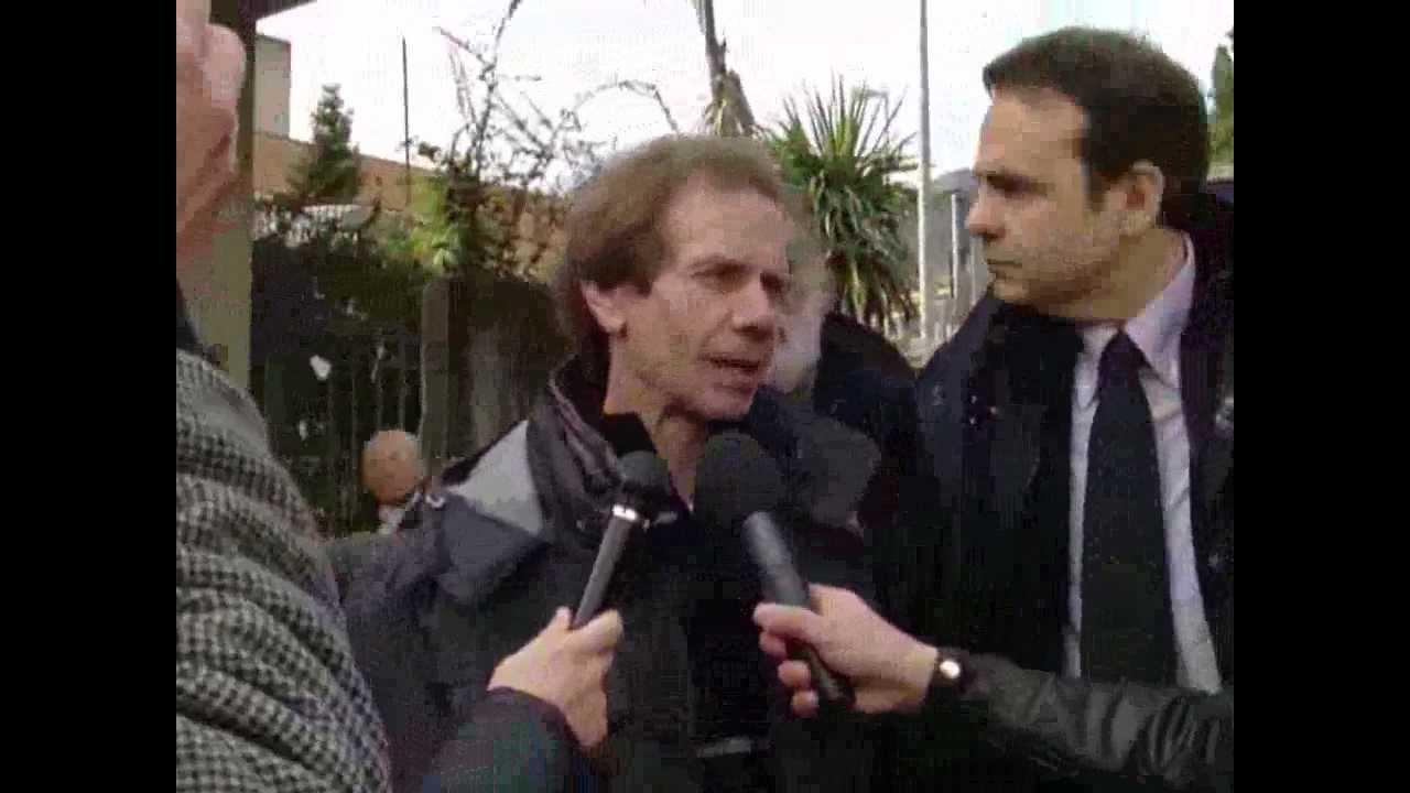 Photo of Per non dimenticare, quando Frattura venne a firmare il contratto con i cittadin…