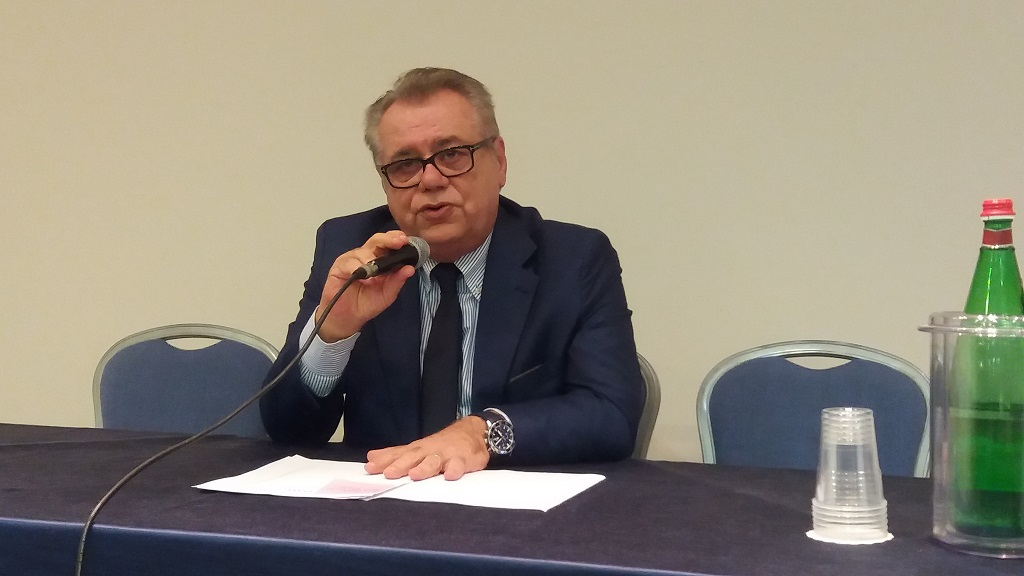 """Photo of Iorio replica a Venittelli: """"Chiediamo ai molisani se stanno meglio oggi"""""""