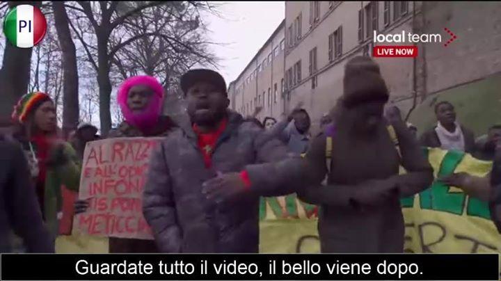 Photo of POVERA ITALIA, COME SEI STATA RIDOTTA DALLA SINISTRA……….
