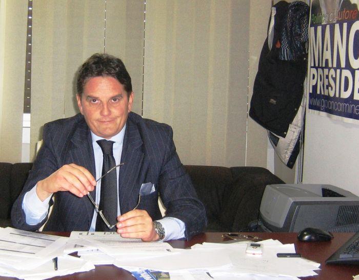 Photo of Spese 'pazze': il Fatto Quotidiano fa i conti in tasca a Giovancarmine Mancini