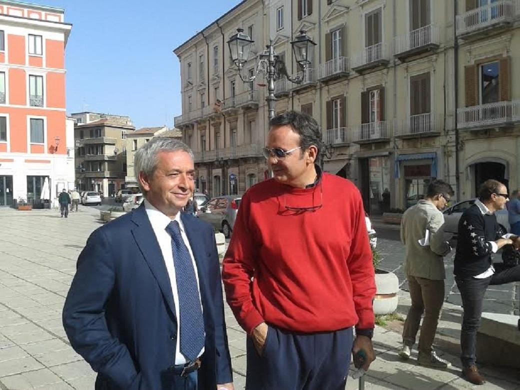 Photo of A volte ritornano: Frattura e Ruta di nuovo in campo, nel centrosinistra è obiettivo 'maglia nera'