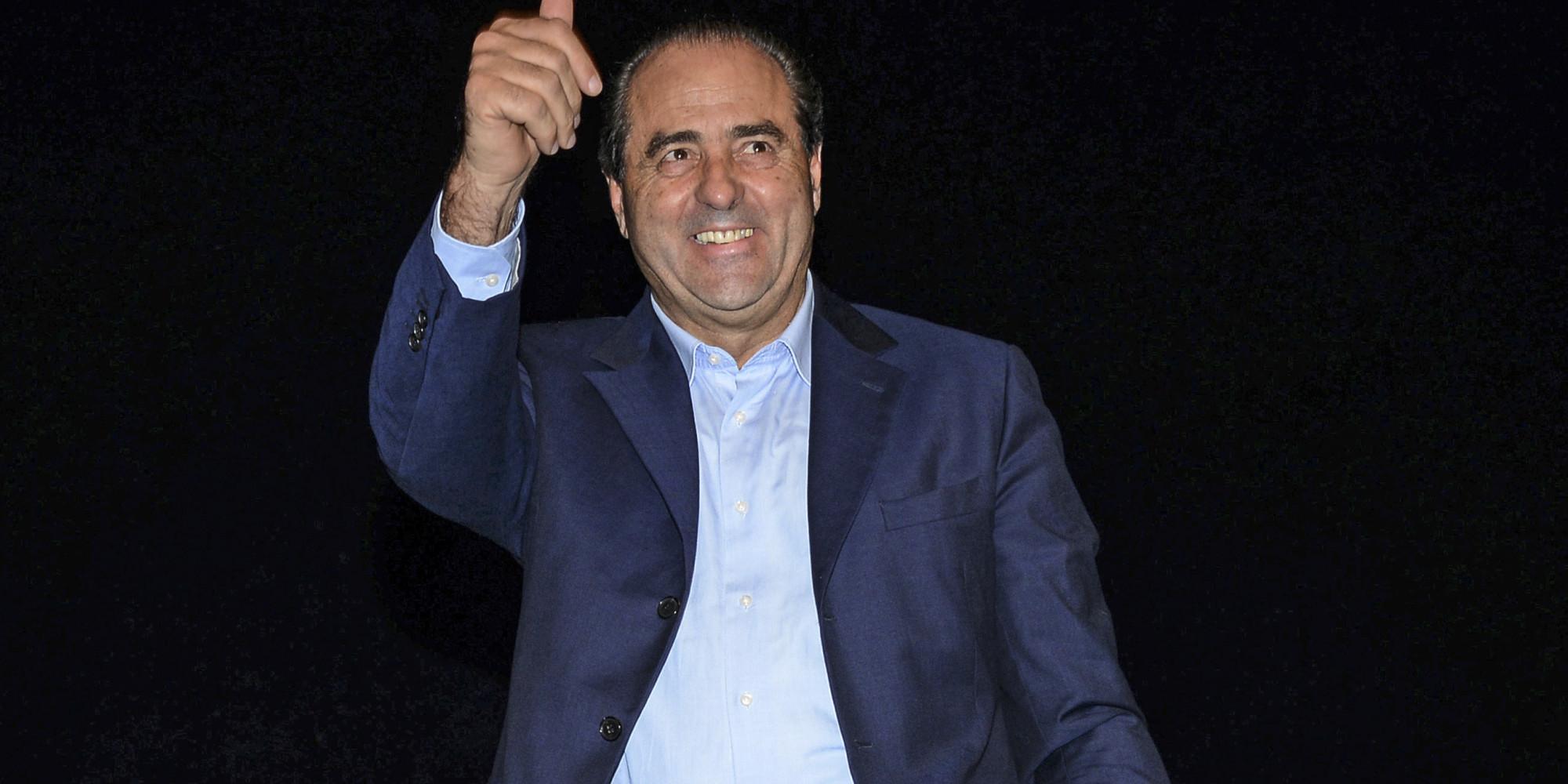 """Photo of Di Pietro verso l'investitura ufficiale, Frattura: """"Non mi candido consigliere"""""""