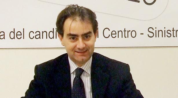 Photo of E' Carlo Veneziale il candidato unitario del centrosinistra
