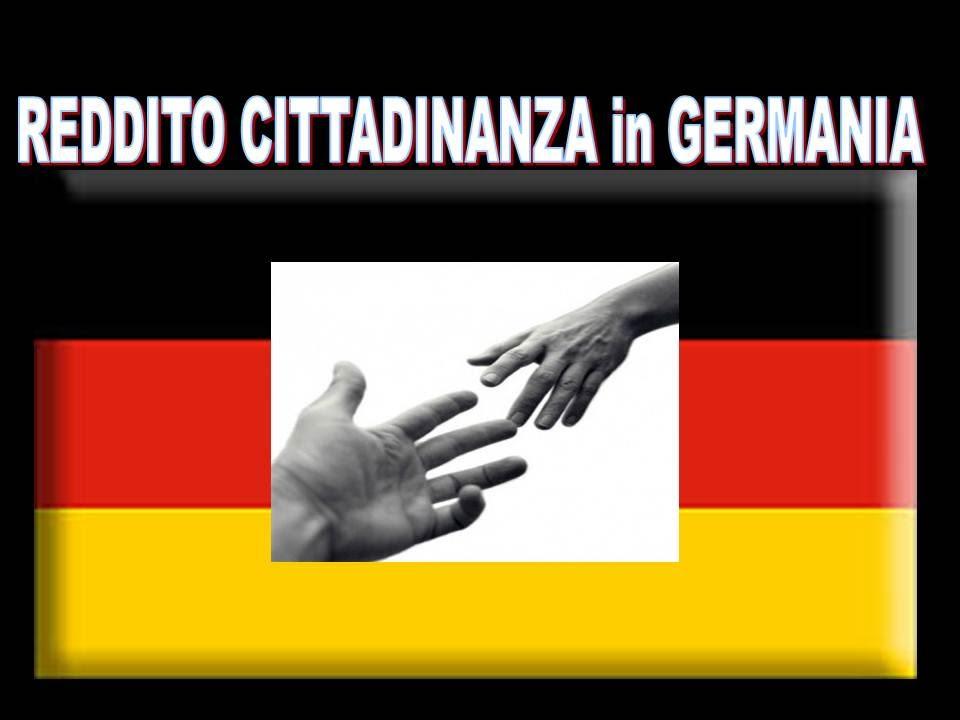 Photo of Ecco finalmente come funziona il reddito di dignita´(sostentamento) in Germania …