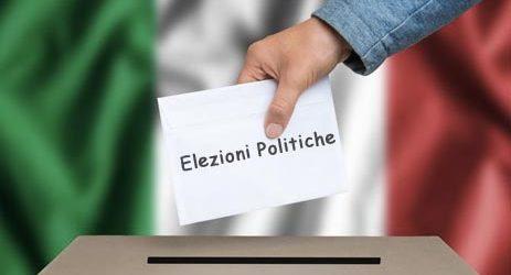 Photo of Elezioni Politiche 2018 – La Diretta